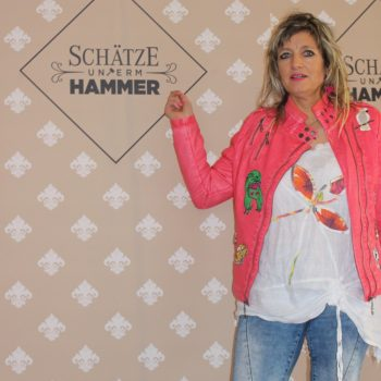 Schätze unterm Hammer, Birgit Rieck